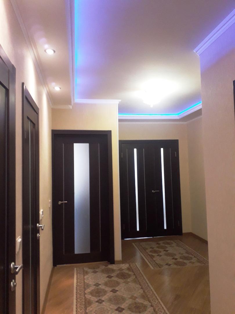 продажа двухкомнатной квартиры номер A-158585 в Суворовском районе, фото номер 3